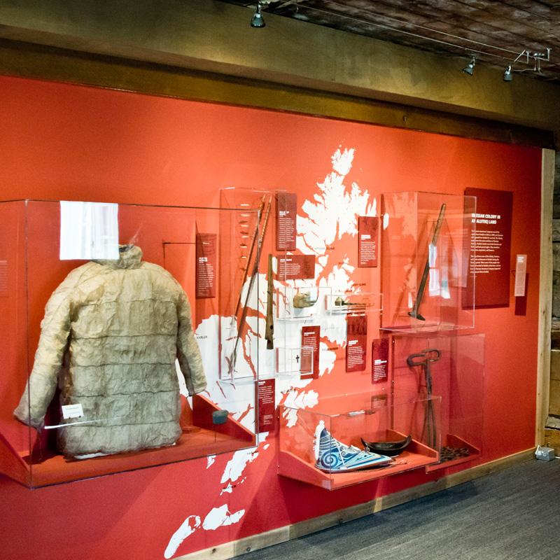 Kodiak History Museum